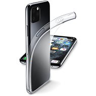 CellularLine Fine for Apple iPhone 11 Pro Max transparent - Mobile Case