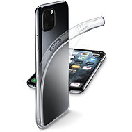 CellularLine Fine for Apple iPhone 11 Pro transparent - Mobile Case