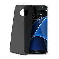 CELLY Frost for Huawei P10 Lite 0,29mm Black - Mobile Case