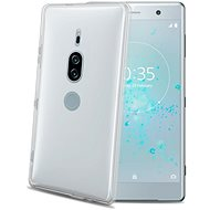 CELLY Gelskin for Sony Xperia XZ2 Premium Clear