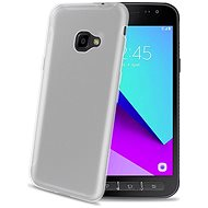CELLY Gelskin for Samsung Galaxy Xcover 4 (G390) colourless - Mobile Case