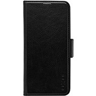 FIXED Opus New Edition for Samsung Galaxy S21+, Black - Mobile Phone Case