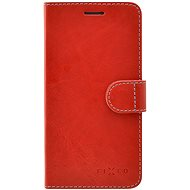 FIXED FIT for Xiaomi Redmi 9 Red - Mobile Phone Case