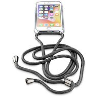 Cellularline Neck-Case with Black Strap for Apple iPhone 6/7/8