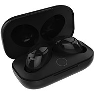 CELLY Twins Air black - Headphones with Mic
