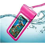 "CELLY Splash Bag 2019 for 6.5"" Phones, Pink - Mobile Phone Case"