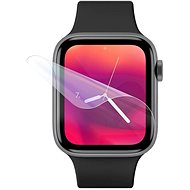 FIXED Invisible Protector for Apple Watch 44mm/Watch 42mm, 2pcs, Clear - Screen Protector