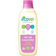ECOVER For wool and delicate underwear 750ml (22 washes) - Gel Detergent
