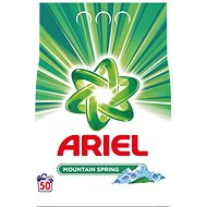 ARIEL Mountain Spring 3.75kg (50 washes) - Washing Powder