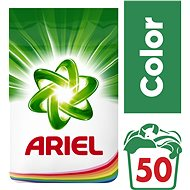 ARIEL Color 3,75kg (50 washes) - Detergent