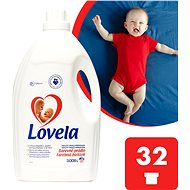 LOVELA Gel Color 3 l (32 washes) - Gel Detergent