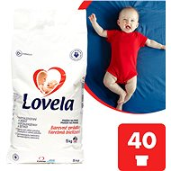 LOVELA Powder Colour 5kg (40 washes) - Detergent
