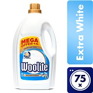 WOOLITE Extra White 4.5l (75 washes) - Gel Detergent
