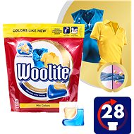 WOOLITE Mix Colors 28pcs - Washing Capsules