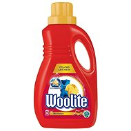 WOOLITE Mix Colors 1l (16 washes) - Gel Detergent