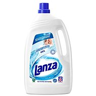 LANZA Sensitive 3.96l (60 washes) - Gel Detergent