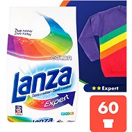 LANZA Expert Color 4,5kg (60 loads) - Detergent