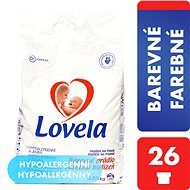 LOVELA Powder colour 3,25 kg (26 washes) - Detergent
