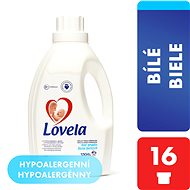 LOVELA Gel White 1.5 l (16 washes) - Gel Detergent