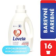 LOVELA Gel colour 1.5 l (16 washes) - Gel Detergent
