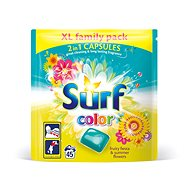 SURF Color Fruity Fiesta (45 washesí) - Washing Capsules