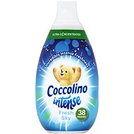 COCCOLINO Intense Fresh Sky 570ml (38 washes) - Fabric Softener