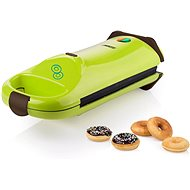 Princess Doughnut Maker - Doughnut Maker
