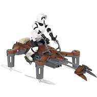 Propel Star Wars 74-Z Speeder Bike - Smart Drone