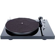 Pro-Ject Debut Carbon DC + OM10 - black