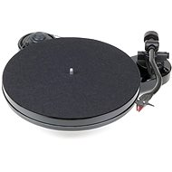 Pro-Ject RPM 1 Carbon black + 2M red - Turntable