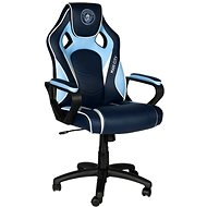 PROVINCE 5 Manchester City FC Quickshot - Gaming Chair