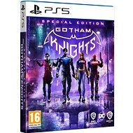 Gotham Knights - PS5 - Console Game