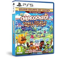 Overcooked! All You Can Eat - PS5 - Console Game