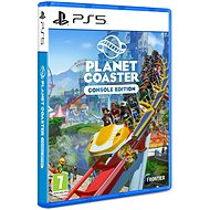 Planet Coaster: Console Edition - PS5 - Console Game