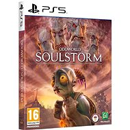 Oddworld: Soulstorm - Day One Oddition - PS5 - Console Game