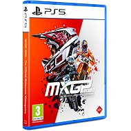 MXGP 2020 - PS5 - Console Game