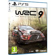 WRC 9 - PS5 - Console Game