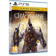 Warhammer Chaosbane: Slayer Edition - PS5 - Console Game