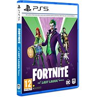 Fortnite: The Last Laugh Bundle - PS5 - Gaming Accessory