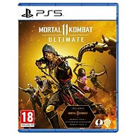 Mortal Kombat 11 Ultimate - PS5 - Console Game