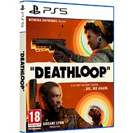 Deathloop - PS5 - Console Game