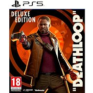 Deathloop: Deluxe Edition - PS5 - Console Game