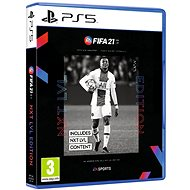 FIFA 21 NXT LVL Edition - PS5 - Console Game