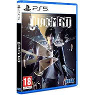 Judgment - PS5 - Console Game