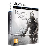 Mortal Shell: Enhanced Edition Deluxe Set - PS5 - Console Game