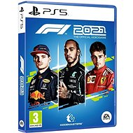 F1 2021 - PS5 - Console Game