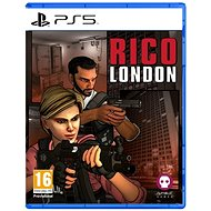 RICO London - PS5 - Console Game