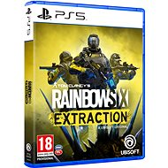 Rainbow Six: Extraction - PS5 - Console Game