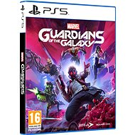 Marvels Guardians of the Galaxy - PS5 - Console Game