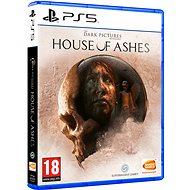 The Dark Pictures Anthology: House of Ashes - PS5 - Console Game